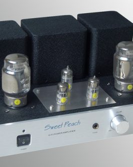 KT88 Sweet Peach Single-Ended Class A [Tích Hợp DAC]