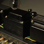 Raphaelite 300B Single-End Tube Hi-End