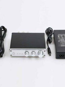 FX Audio XL-2.1BL Bluetooth 4.0 Amplifier
