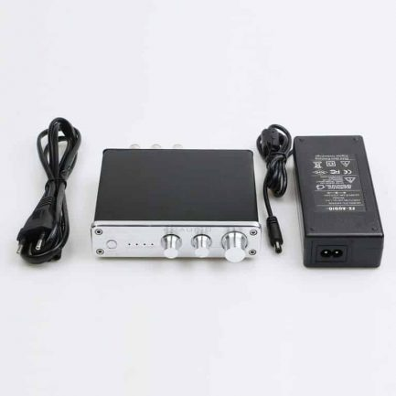 FX Audio XL-2.1BL Bluetooth 4.0 Amplifier