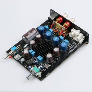 Power Ampli FX-Audio FX502A Công Suất [50W + 50W]
