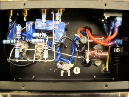 YAQIN SD-CD2 (Tube Buffer) Cải Thiện Hệ Thống Âm Thanh