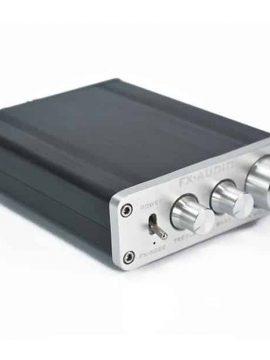 FX-Audio FX-502E Công Suất [50W + 50W]