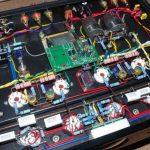 Ampli Đèn Ming Da MC34-A 38W Integrated Stereo Amplifier