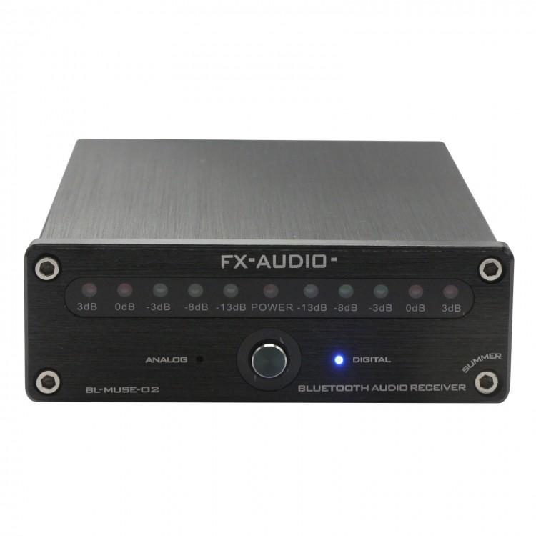Dac Bluetooth 4.0 FX-AUDIO BL-MUSE-02 Giải Mã Lossless