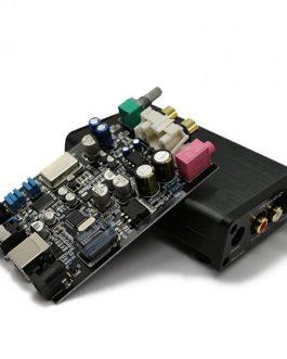 Đầu Giải Mã FX-Audio DAC-X3 24bit / 192kHz