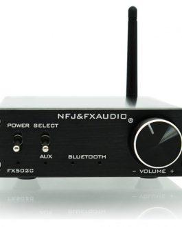 FX-Audio FX502C CSR4.0 Bluetooth amplifier TPA3116+CSR8635
