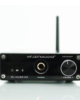 DAC Giải Mã Bluetooth 4.2 & NFC, aptX, FX-AUDIO BL-MUSE-03