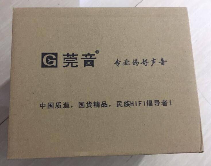Cặp loa toàn giải Aucharm 4 inch, Khung nhôm, Màng giấy, Nam châm kép