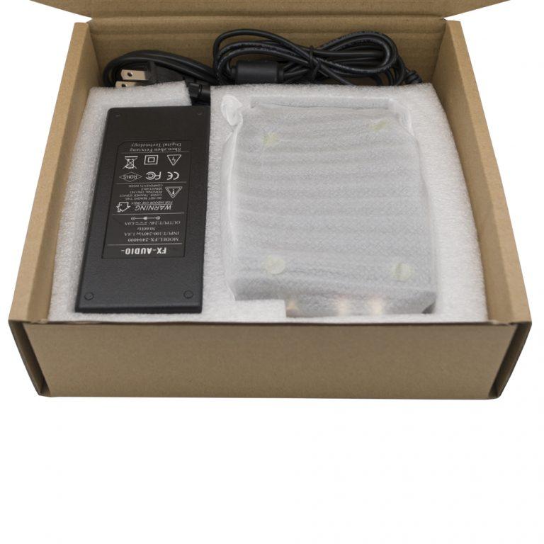 Ampli Mini Công Suất Lớn FX-AUDIO- FX-98E, 320W, Bản Dành Riêng Thị Trường Nhật