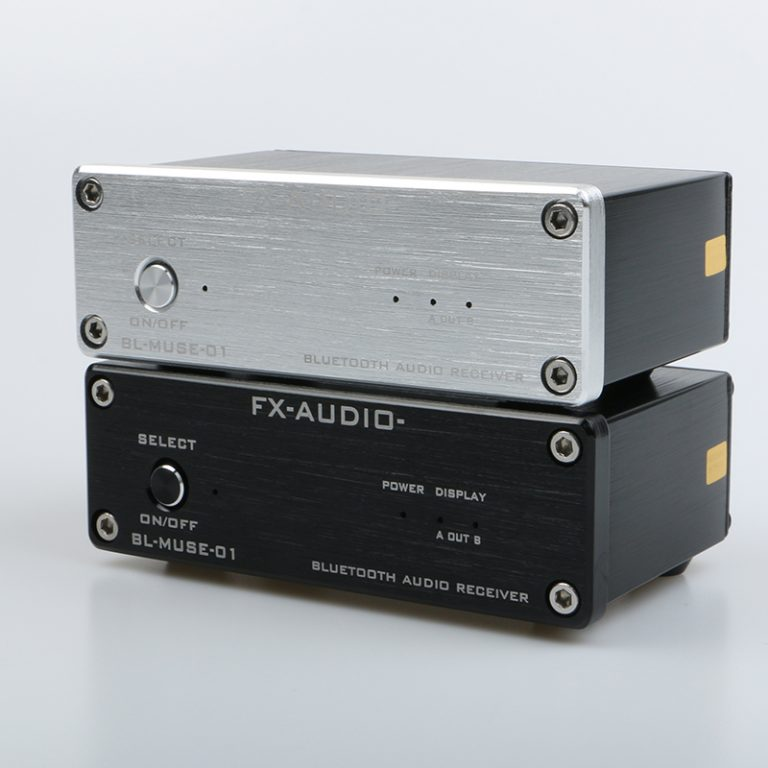 Dac Bluetooth Fx Audio BL-MUSE-01
