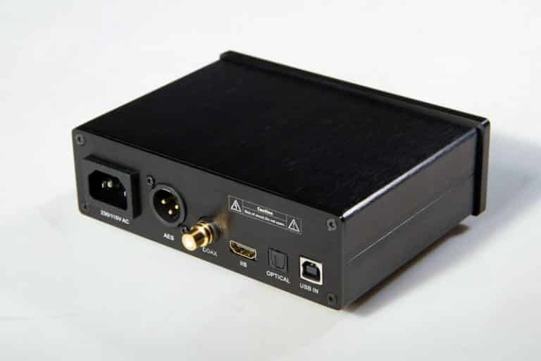 GUSTARD usb interface U12 32Bit / 384KHz XMOS USB