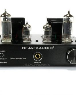 Ampli Đèn FX-AUDIO TUBE P1 Phono MM Input