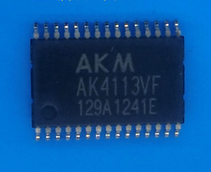 FX-AUDIO DAC-SQ5 [Tặng Kèm Dây Aucharm Optical]
