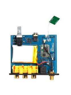 Thiết bị nhận bluetooth dac cho loa và ampli smsl audio B1