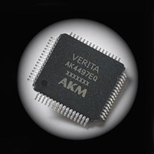 Giải Mã SMSL M10 DAC 32bit 768kHz DSD512