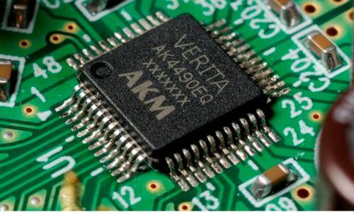 Bộ Giải Mã FX-AUDIO DAC-X7 DAC AK4490 32Bit / 384kHz DSD XMOS