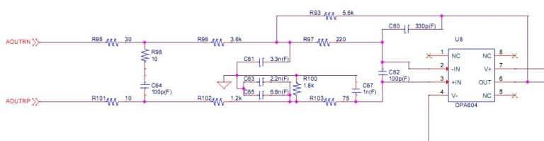 Star DAC AK4495SEQ 384 KHZ + XMOS Decoder