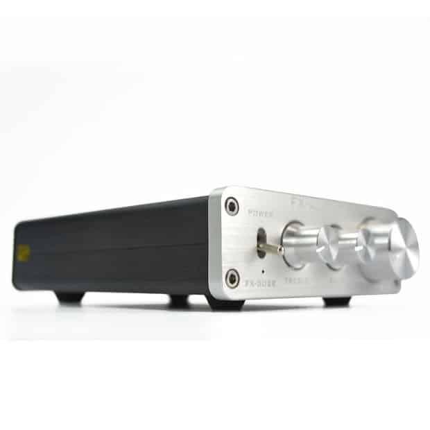 FX-Audio FX-502E Pro Công Suất [65W + 65W]