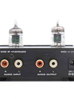 FX Audio TUBE-03 Tube Preamplifier Bóng JAN 5654W Mỹ