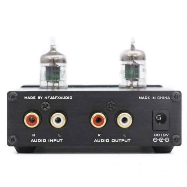 FX Audio TUBE-03 Tube Preamplifier Bóng JAN 5654W Mỹ