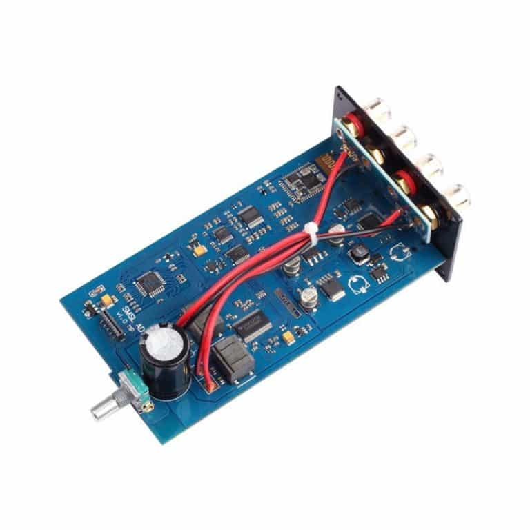 Amplifier Bluetooth 4.0 SMSL AD13 TAS5766M