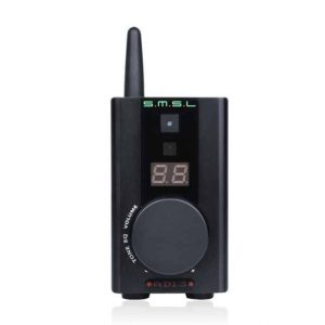 Amply Bluetooth
