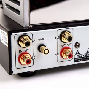 Yaqin MS-23B Tube Phono MM Preampli