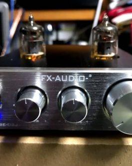 FX Audio TUBE-03 Tube Pre Đèn Bóng JAN 5654W Mỹ