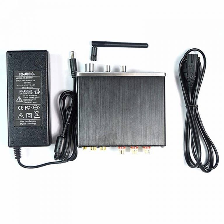 Amplifier Bluetooth 4.0 FX Audio XL-2.1BL