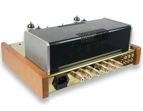 Ampli Đèn YAQIN MC-84L Class A Vacuum Tube Integrated