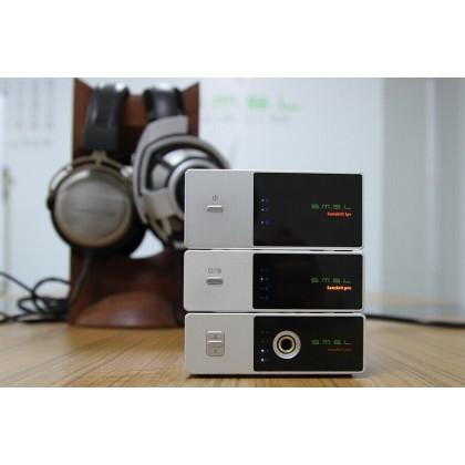 SMSL Sanskrit Pro-B DAC AK4490EQ 32bit/384khz DSD 256 Bluetooth aptX