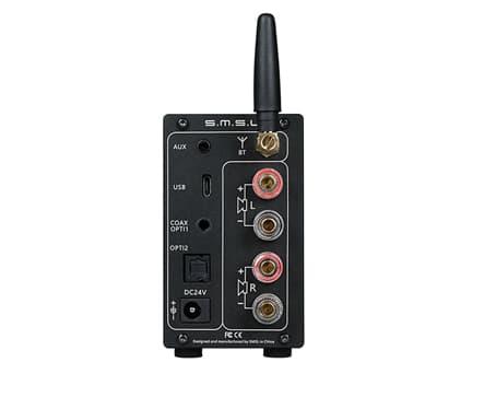 SMSL AD18 V3.1 Digital Amplifier