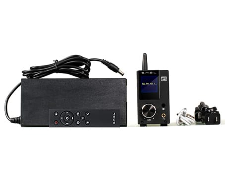 SMSL AD18 V3.1 Digital Amplifier