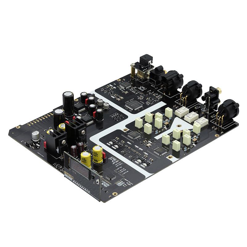 Giải mã SMSL VMV D1 2*ES9038PRO High-end DAC 32Bit/768KHZ DSD512