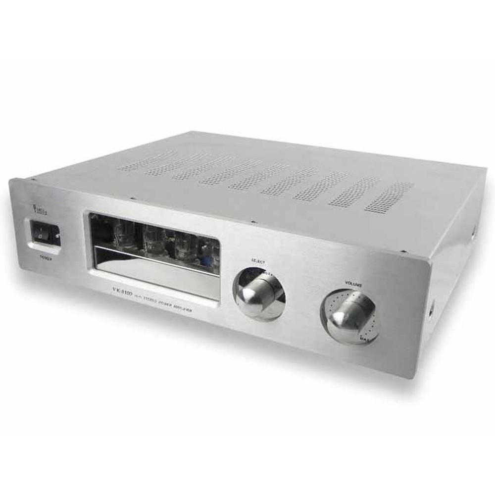 YAQIN VK-2100 85WPC Integrated Tube Power Amplifier