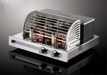 YAQIN MC-5881A Integrated Vacuum Tube Amplifier