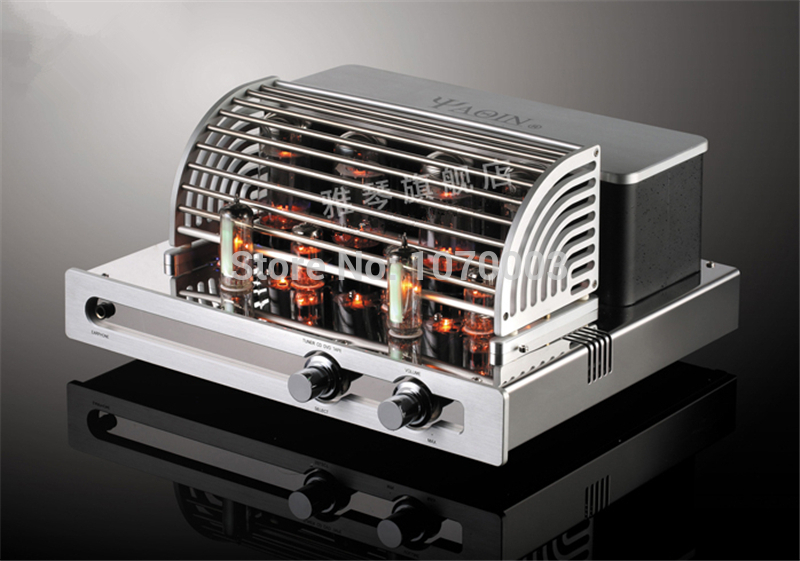 YAQIN MC-5881A Integrated Vacuum Tube Amplifier