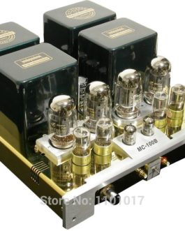 YAQIN MC-100B Push Pull Stereo Class A KT88 Tube Amplifier