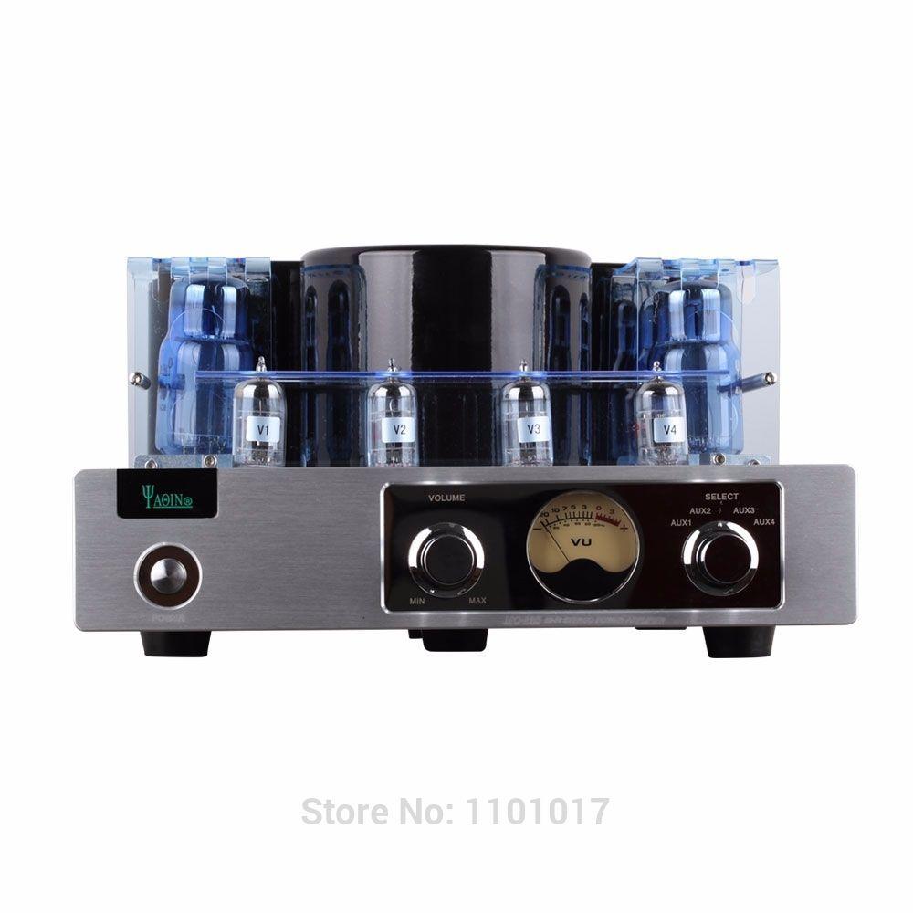 YAQIN MC-13S Push-Pull Tube Amplifier